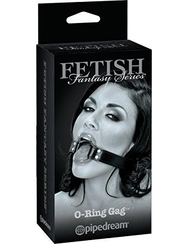 Fetish Fantasy O-Ring Mundknebel
